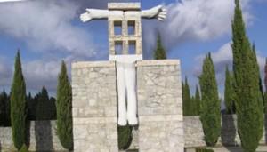 """Jankovič: """"Raspelo"""" (1995.)"""