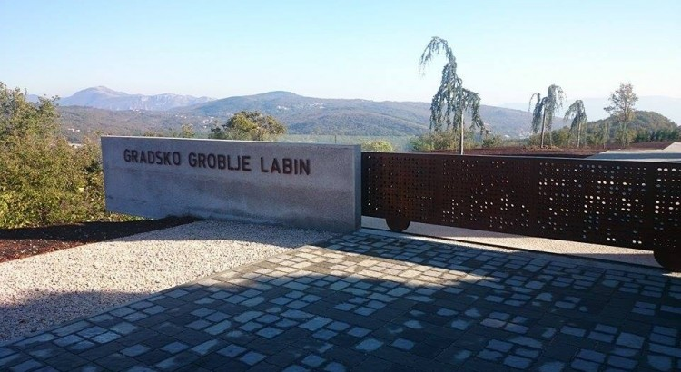 Komemorativni centar Labin