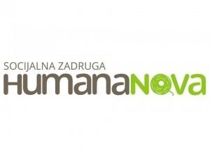Socijalna zadruga Humana Nova