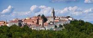 Labin - Stari grad