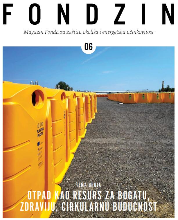 Fondzin naslovnica